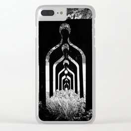 Seven Generations Clear iPhone Case