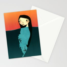 subconscious Stationery Cards