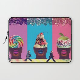 Sundae Candy Laptop Sleeve