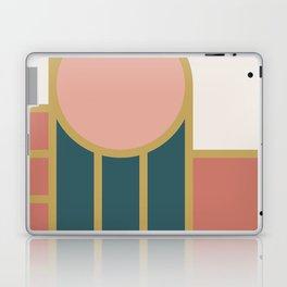 Maximalist Geometric 04 Laptop & iPad Skin