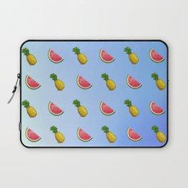 Summer pattern Laptop Sleeve