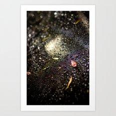 Blackwater Art Print