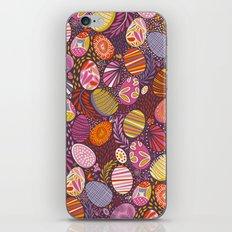 Easter Joy !  iPhone & iPod Skin