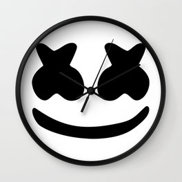 marsmellow Wall Clock