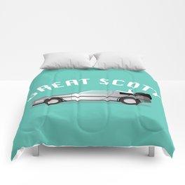 Great Scott Comforters