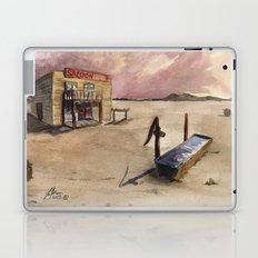 The Lone Saloon Laptop & iPad Skin