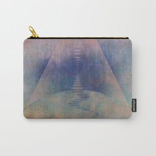 Passages Carry-All Pouch