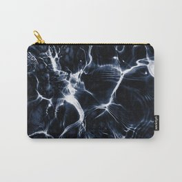 Undefined Abstract #3 #decor #art #society6 Carry-All Pouch