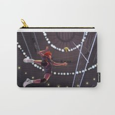 Little Crow Carry-All Pouch