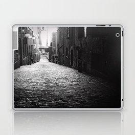 Post Alley Laptop & iPad Skin