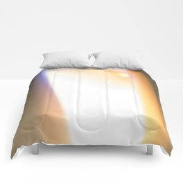 Let Your Flame Show Comforters