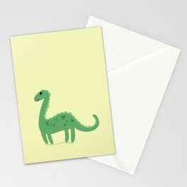 Heartasaurus Stationery Cards