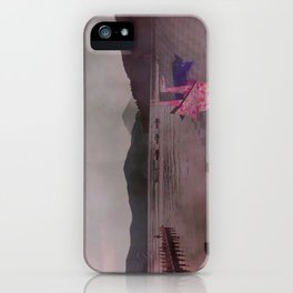 Untitled.8 iPhone Case