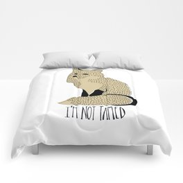 The Little Prince and the Fox Comforters
