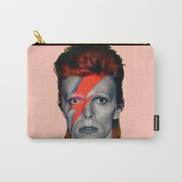 pinky bowie3 Carry-All Pouch