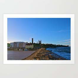 Beautiful Scotland Art Print