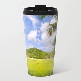 Lush El Nido Landscape Travel Mug