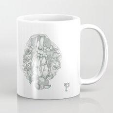 P O P P Y Mug