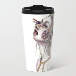 The Infected Travel Mug