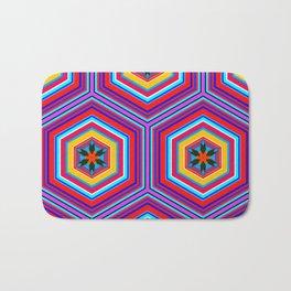 Pattern-016 Bath Mat