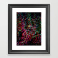 Bush Framed Art Print