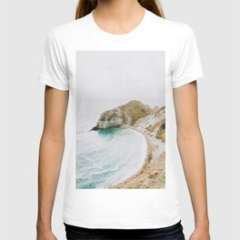 summer coast iv T-shirt