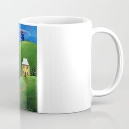 Hilly Horse Coffee Mug