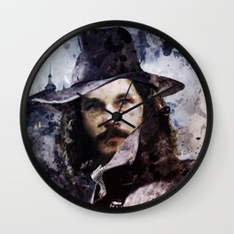 Helsing Wall Clock