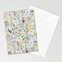 Ghibli Love Stationery Cards