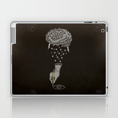 Brain Storm Laptop & iPad Skin