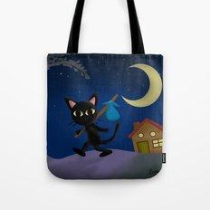 Whim takes a trip! Tote Bag