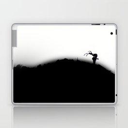 Zombie Laptop & iPad Skin