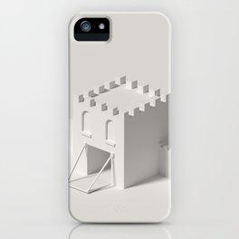 city gate iPhone Case
