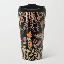 Birds of Paradise. Travel Mug