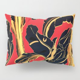 Succulent at Christmas Time, Its the Most Wonderful Time of the Year Pillow Sham