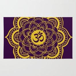Lotus Vibrations Rug