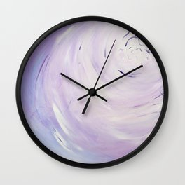 The Dream Seed Wall Clock