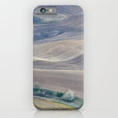 Palouse Abstract II iPhone 6s Slim Case