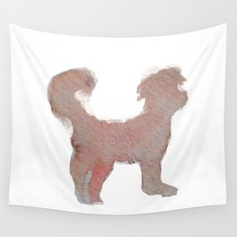 Little One Wall Tapestry