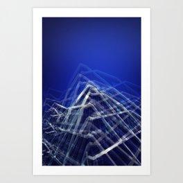 Vertigo #14 Art Print