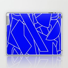 BluE humble Laptop & iPad Skin