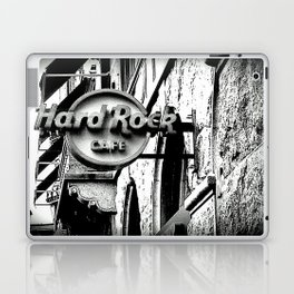 Hard-Rock-Cafe Laptop & iPad Skin