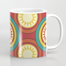 Pinball 2 Retro game Coffee Mug