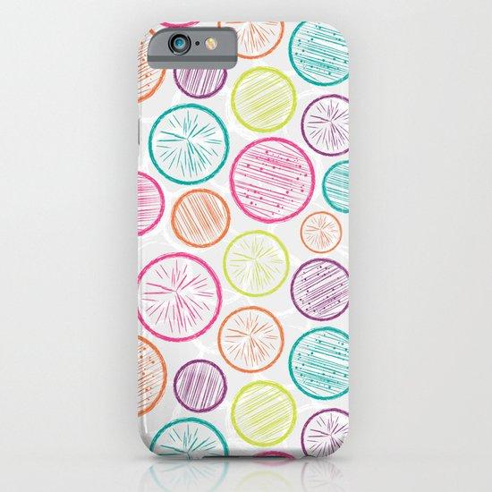 Beauty Wood iPhone & iPod Case