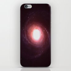 Unknown Galaxy iPhone & iPod Skin