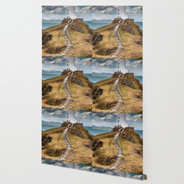 Twr Mawr Lighthouse Wallpaper