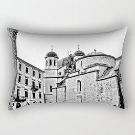 Kotor Square Rectangular Pillow