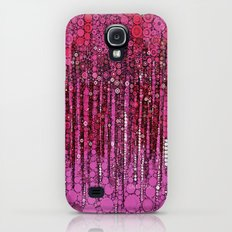 :: PINK :: Slim Case Galaxy S4