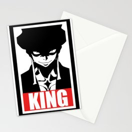 Hunter x Hunter Meruem Stationery Cards