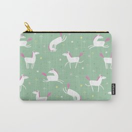 Pretty Ponies Carry-All Pouch